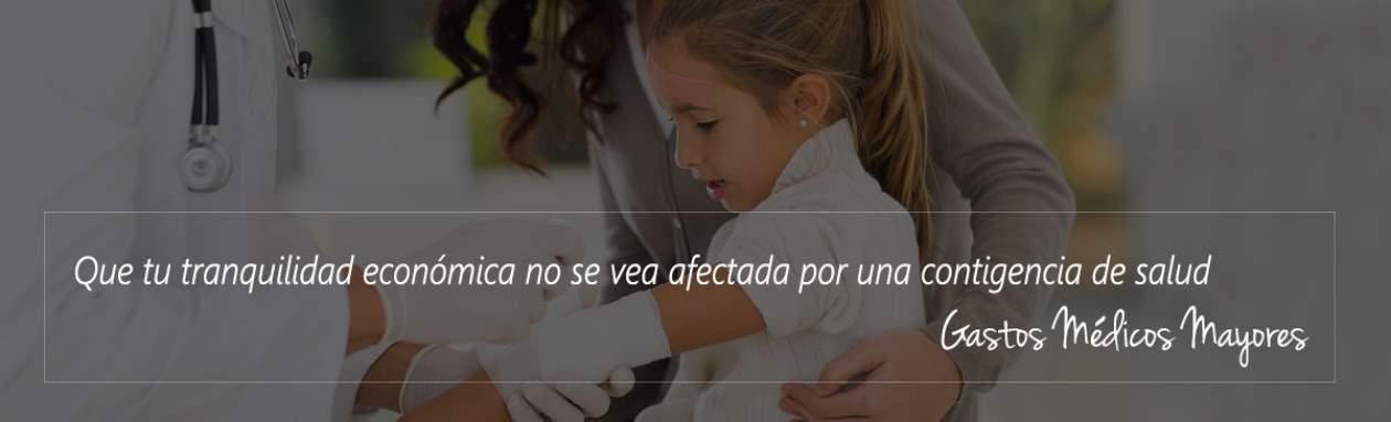 GASTOS MEDICOS MAYORES1260