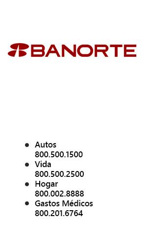 BANORTE 2